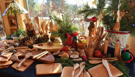 Phoebewood Kitchen Christmas sale