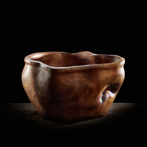 Red Cedar Root Bowl